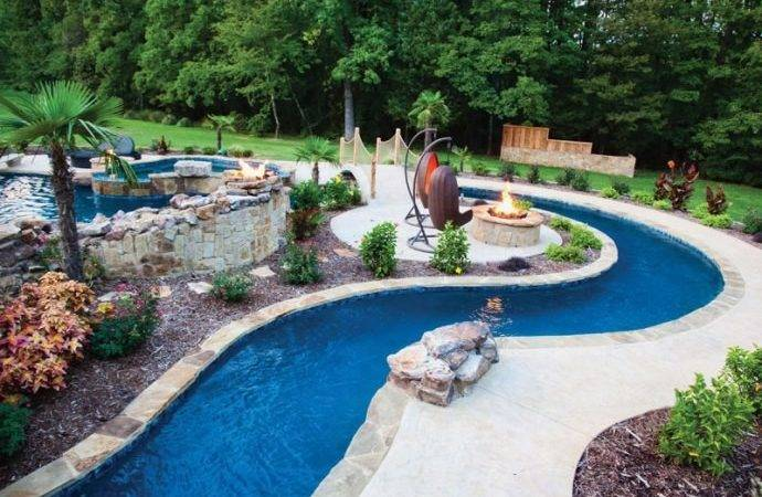 Large Outdoor Concrete Planters Landscape Addition Handicap