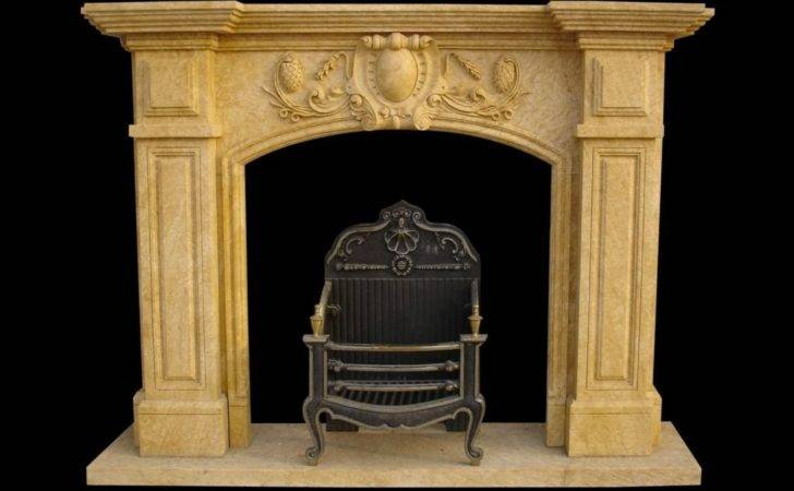 Large Precast Fireplace Buy Fireplaces Marble Stone