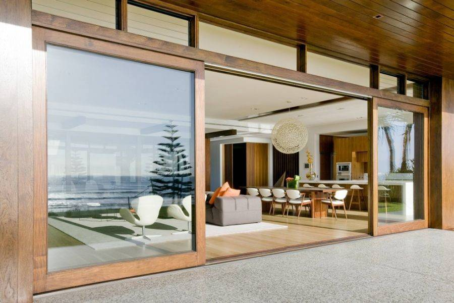 Large Sliding Glass Doors Wall Pin Pinterest