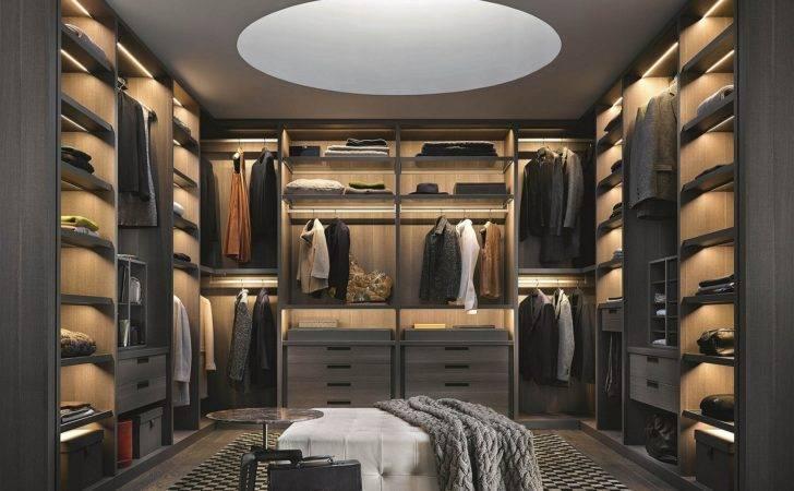 Large Walk Closet Design Tips Best Choice