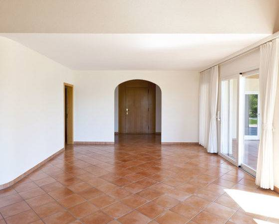 Larger Tiles Tend Make Small Room Appear Bigger Tile Home
