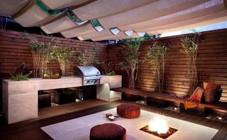Las Colinas Austin Outdoor Design