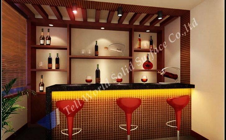 Latest Bar Counter Design Joy Studio Best