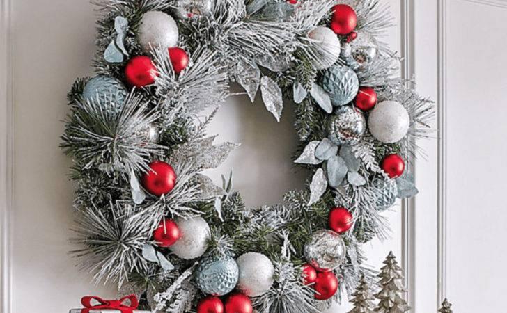 Latest Christmas Decorating Ideas Color Schemes