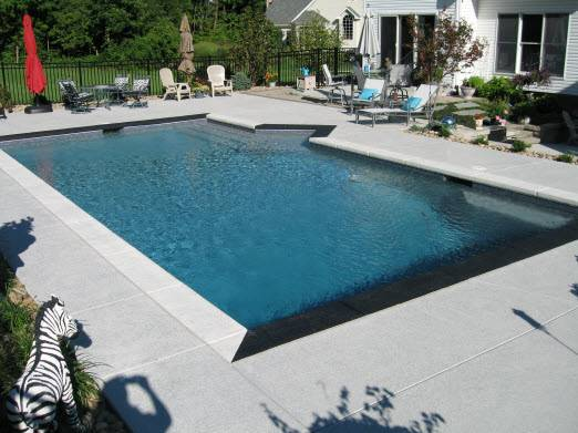 Latest Concrete Pool Deck Coatings Sierra Resurfacing