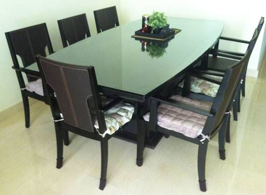 Latest Seater Dining Table Trendy Mods