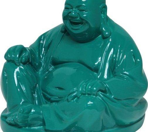 Laughing Buddha Emerald Decorative Accents Find All Room