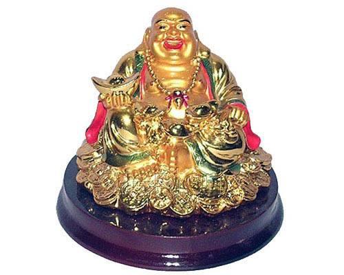 Laughing Buddha Feng Shui Study Beijing