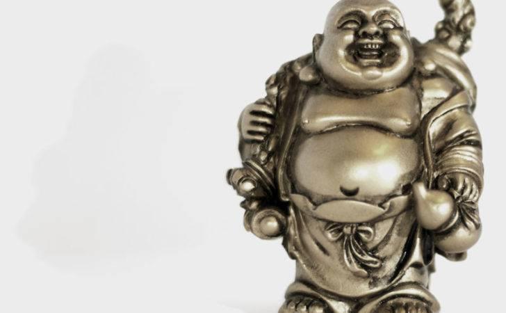 Laughing Buddha Feng Shui