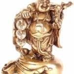 Laughing Buddha Statue Feng Shui