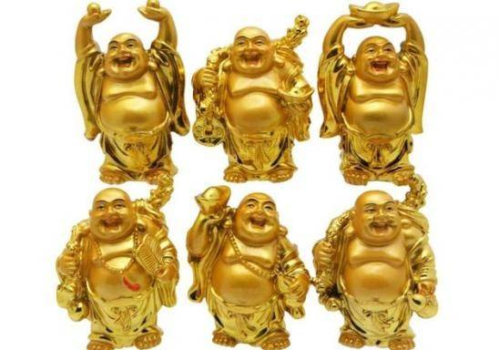 Laughing Buddha Which One Place