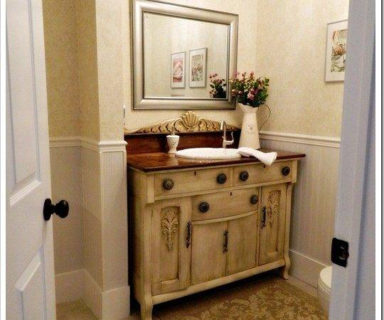 Laundry Powder Room After Thumb