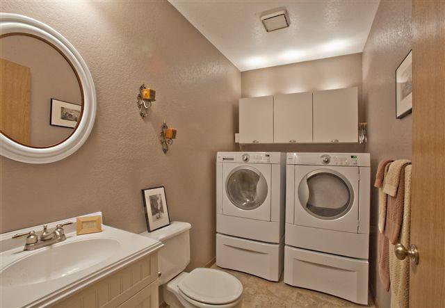 Laundry Powder Room Flickr Sharing