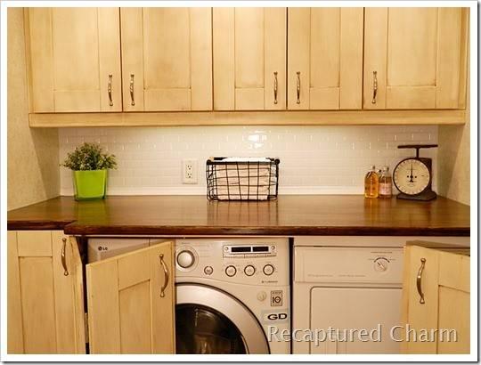 Laundry Room Powder Bathroom Ideas Home Decor Rooms