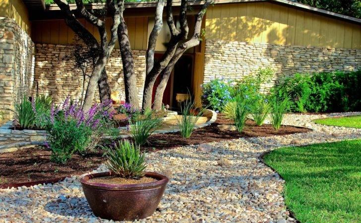 Lawn Alternatives Mulch Sharing Nature Garden Reducing Your