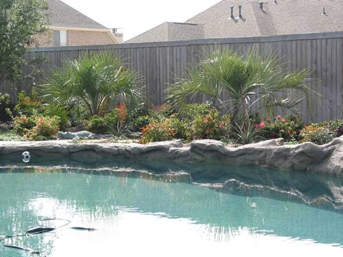 Lawn Landscaping Pool Renovations Arbors Fences Stone Work
