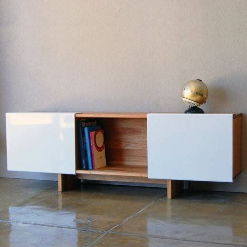 Laxseries Shelf Base Modern Buffets Sideboards
