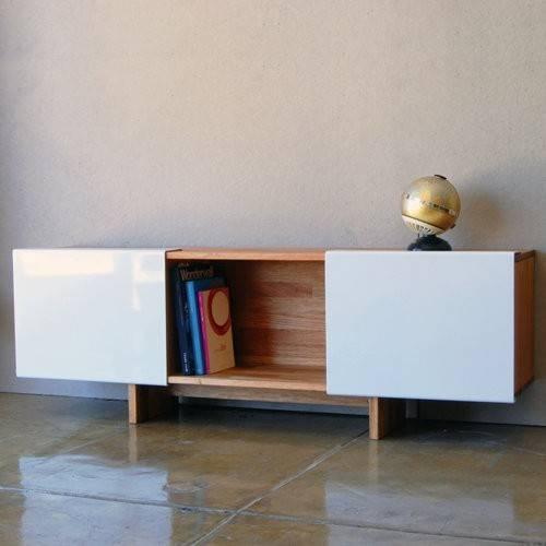 Laxseries Shelf Base Modern Buffets Sideboards