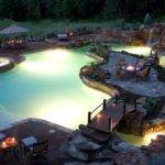 Lazy River Company Builds Among Other Things Rivers People