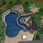 Lazy River Home Water Park