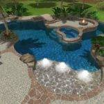 Lazy River Needed Future Home Backyard