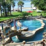 Lazy River Pool Design Play Center