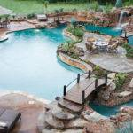 Lazy River Pool Dream Waterin Hole Pinterest