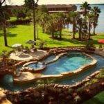 Lazy River Pool Hot Tub Pools Fun Pinterest