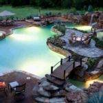 Lazy River Pool Let Grow Pinterest
