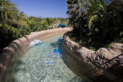 Lazy River Vacation Pinterest