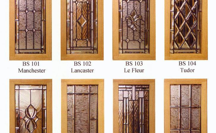 Leaded Glass Cabinets Pinterest