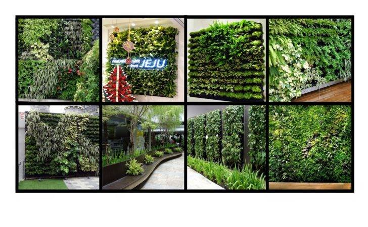 Leader Vertical Garden Planting Ystem Malaysia Singapore