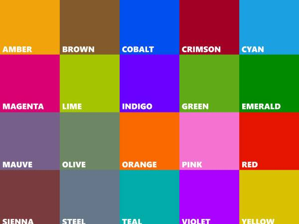 Leaked All New Colors Accent Windows Phone Connect