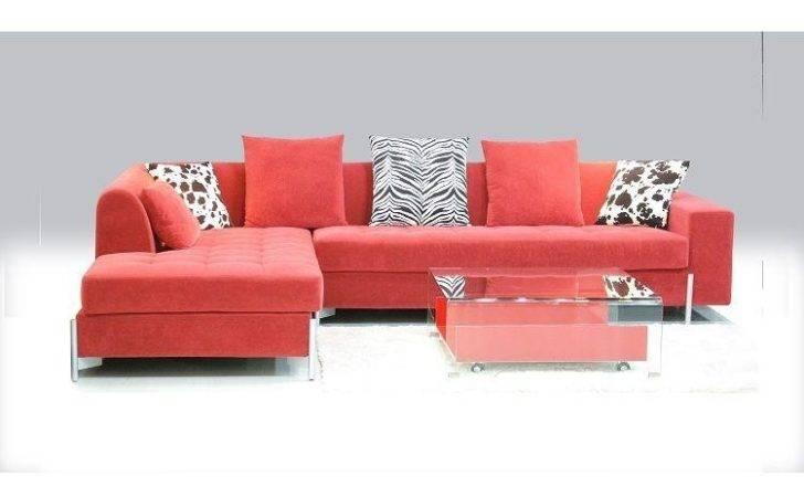 Leather Sofa Set Shaped Designer Corner Furniture