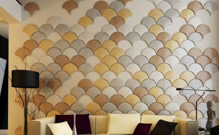 Leather Wall Panels Modern Tiles Faux