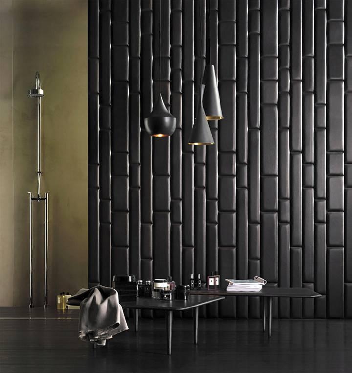 Leatherwall Studioart Retail Design Blog