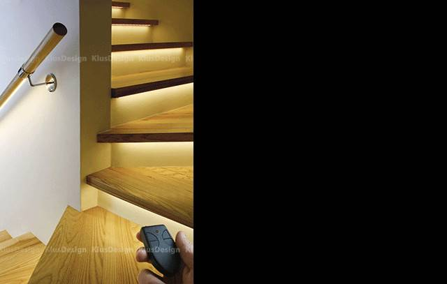 Led Stair Lighting Systems Lights
