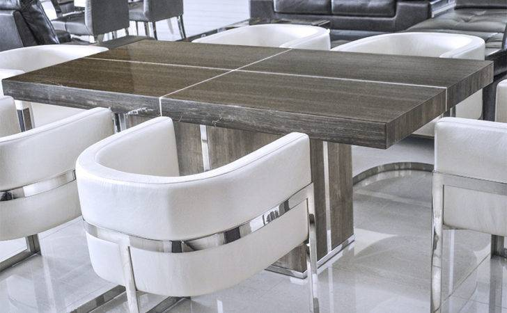 Legno Modern Dining Table