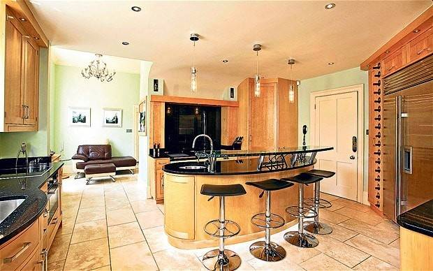 Leicestershire Homes Fabulous Kitchens