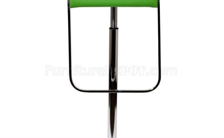 Lem Bar Stool Set Choice Color Leather Modway Mwba
