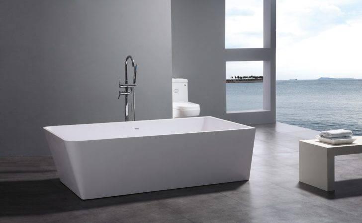 Leona Luxury Modern Bathtub