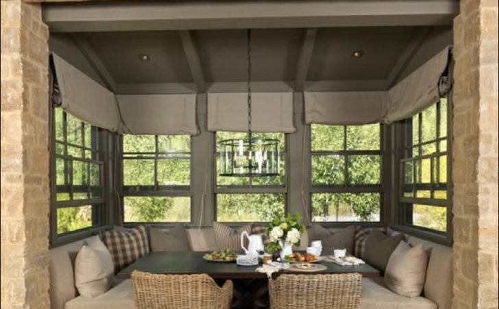 Let Decorate Brightening Your Winter Home Sunroom