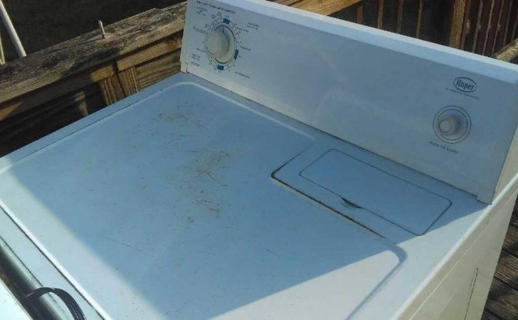 Letgo Washer Dryer Both Powells Store