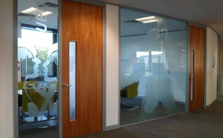 Lets Talk Office Door Options