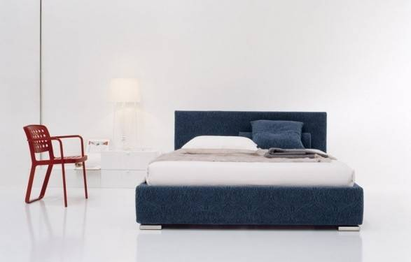Letti Twils Pinterest Home Design Upholstered Beds
