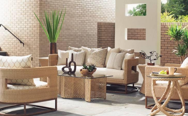 Lexington Furniture Living Room Outdoor