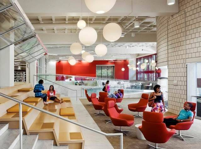 Libraries Interior Design Idea Interiors Google Search Library