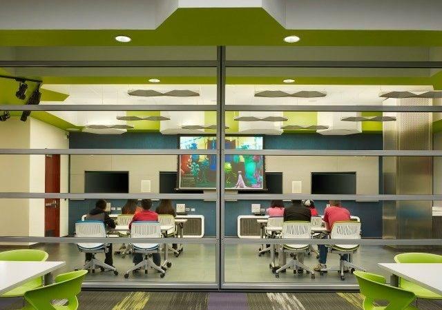 Library Interior Design Award Winners Galleries Ala