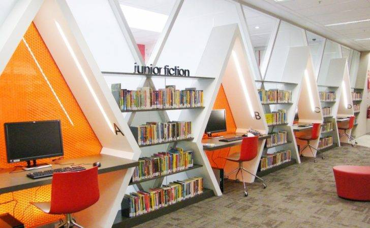 Library Interiors Pinterest Project Management School Libraries
