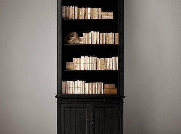 Library Single Bookcase Wish List Pinterest
